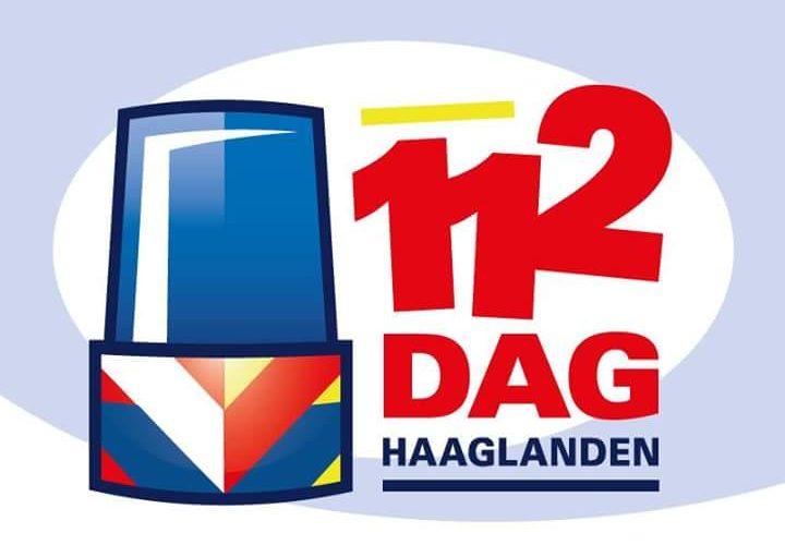 112-dag Haaglanden 2018