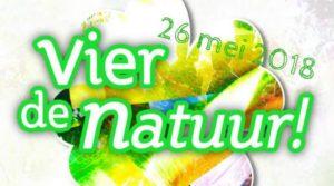 Vier de Natuur 2018 @ Zuiderparktheater