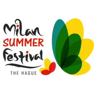 Milan Summer Festival @ Zuiderpark Den haag Speelweides