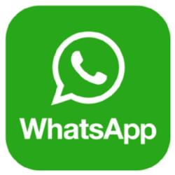 Whatsapp groep Zuiderpark