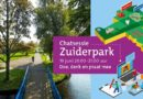 Chatsessie Zuiderpark