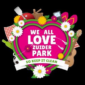 Zomer opruimactie  Keep it Clean - Zuiderpark @ Parkoers Lunchroom