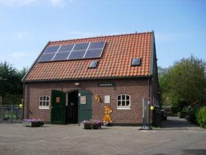 stadsboerderij Herweijerhoeve: Griezelherfstsoep @ Stadsboerderij De Herweijerhoeve | Den Haag | Zuid-Holland | Nederland