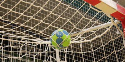 Twee dagen tophandbal in Sportcampus Zuiderpark