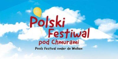 Pools Festival onder de Wolken