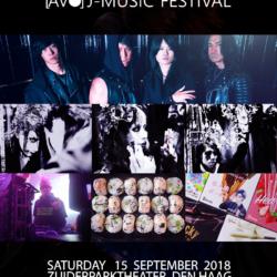 AVO J-Music Festival