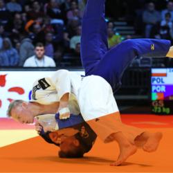 The Hague Grand Prix Judo
