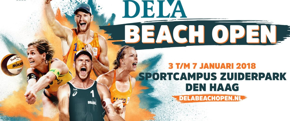 DELA Beach Open 2019