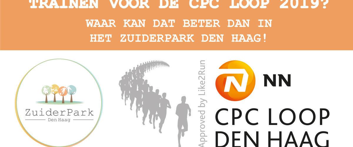 Trainen voor de CPC 2019