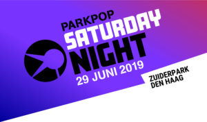 Parkpop Saturday Night @ Speelweide Zuiderpark