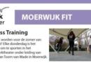MOERWIJK FIT – fitnesstraining in het Zuiderparktheater