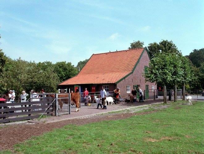 ouderenmiddag stadsboerderij herwijerhoeve zuiderpark den haag 2019