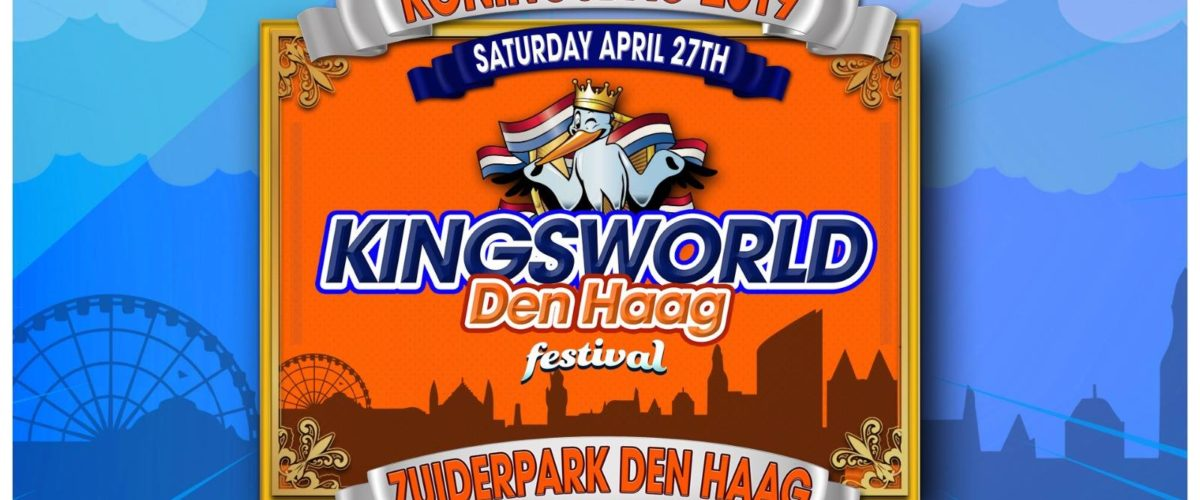 Kingsworld Den Haag