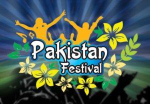 Pakistan Festival @ Speelweide 2 Zuiderpark Den haag