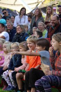 Polski Festiwal pod chmurami (i.s.m. Laatheater) @ Zuiderparktheater | Den Haag | Zuid-Holland | Nederland