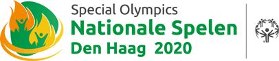 Special Olympics - Regionale Spelen 2019