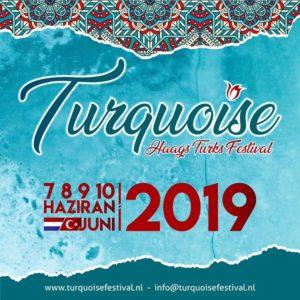 Turqoise Festival | Turkuaz Festival - Haags Turks festival @ Zuiderpark Den Haag | Speelweide 2