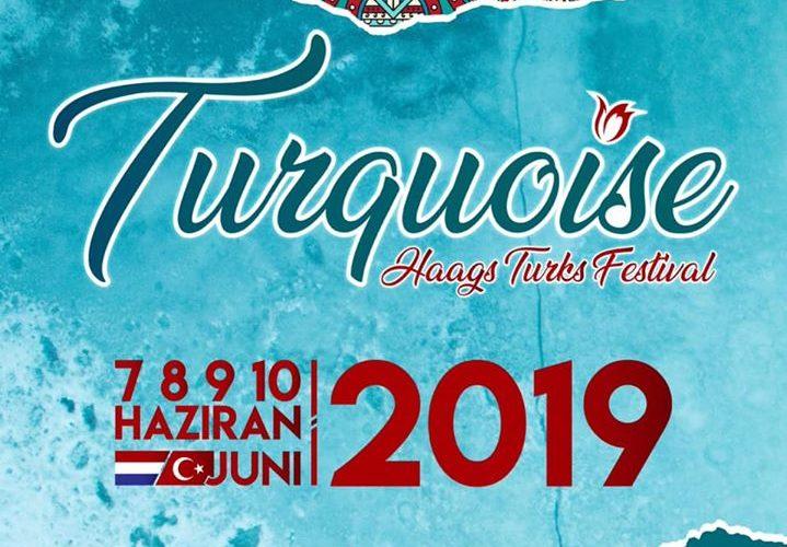 Turqoise Festival | Turkuaz Festival - Haags Turks festival