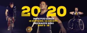 Invictus Games 2020 @ Sportcampus Zuiderpark | Den Haag | Zuid-Holland | Nederland