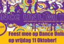 Dance Unlimited – Het leukste dansfeest voor mensen met en zonder beperking!