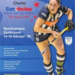EuroHockey Indoor Club Cup Women