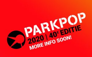 Parkpop 2020 @ Zuiderpark Speelweide 1, 2 en 3