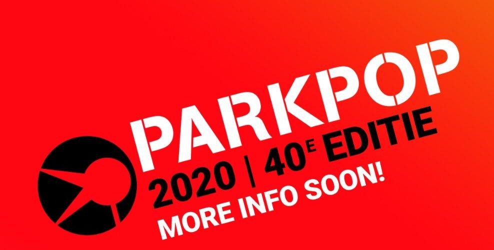Parkpop 2020