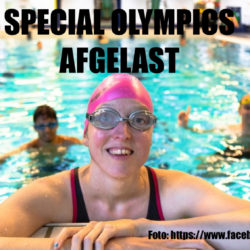 Special Olympics Den Haag gaan niet door vanwege coronacrisis: 'Enorme teleurstelling'