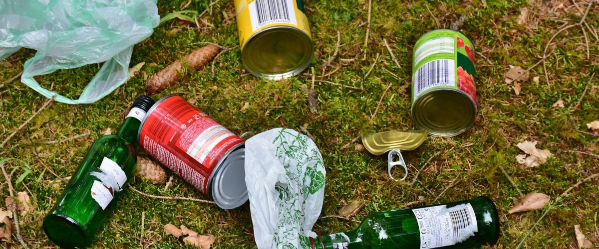 Het Zuiderpark is er voor iedereen, houd het dus schoon!