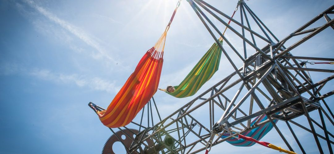 Zuiderpark Vakantiepark