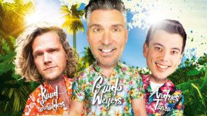 Guido Weijers - Zuiderpark Live @ Zuiderparktheater