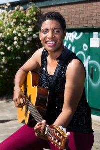 Op muzikale reis met Jeritza Toney (3+) @ Zuiderparktheater