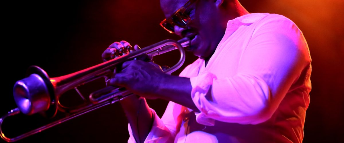 Miles in the Park – Michael Varekamp & The Legends speelt Miles Davis (Jazz concert)