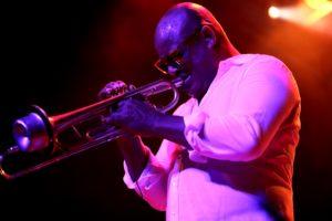 Miles in the Park – Michael Varekamp & The Legends speelt Miles Davis (Jazz concert) @ Zuiderparktheater